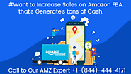 Increase Sales on Amazon in The USA&CANADA