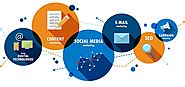Digital Marketing Company, SEO, SMO,PPC, SEO Services in Noida, India