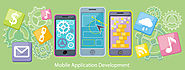 Mobile App Development Company in Noida, Delhi NCR, India