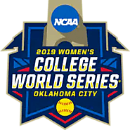 2019 Division I Softball Official Bracket | NCAA.com