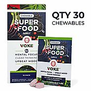 Voke Superfood Chewables