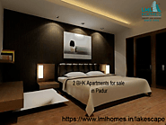 2 BHK Apartments for sale in Padur