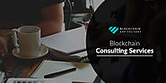 Blockchain Consulting | Blockchain Consulting Services Company & Firm | Blockchain Consulting Companies India - Block...