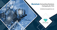 Blockchain Consulting Companies India
