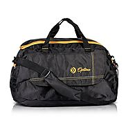 Buy Travel Duffel Bag Backpack for mens womens Online best price in India: Optima Fashion