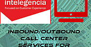 Top 5 Benefits of Call Center Services For Small Businesses