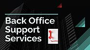 Need of Back office support services in covid-19 situation