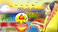 Chhath Puja 2019 Vidhi – What is Chhath Puja and Why Chhath Puja is celebrated?