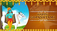 Gopashtami 2019 Wishes Quotes Images in English – Significance, Rituals, and Celebration of Gopashtami