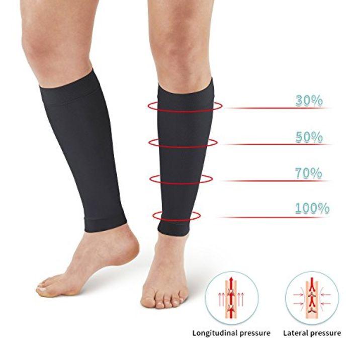 2020 Compression Socks For Women Men BEST Stockings For