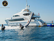 Ways to make Memorable Luxury Yacht Rental Trips in Dubai