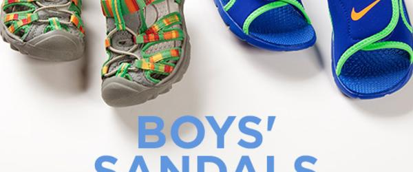 Headline for Best-rated Toddler Boys Sandals On Sale