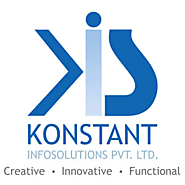Top Web and Mobile App Development Company India, USA - Konstantinfo