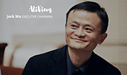 Jack Ma the founder of ecommerce giant Alibaba resigns | Revyuh