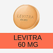 Get Levitra 60mg Online from Certified Synergy Companies