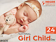 National Girl Child Day - 2020