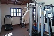 Windsor Lodge - Welcome to our lodge Fitness Center... | Facebook