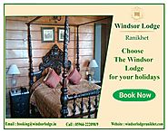 Windsor Lodge - Well-Appointed #luxurious Executive Rooms... | Facebook