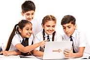 Computer Components NCERT Solutions & CBSE Notes for Class 6
