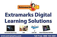 Introduction to Ms Excel on Extramarks