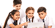 CBSE Class 6th Computer Science Solutions Making Learning Easy
