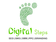 Website at https://www.digitalsteps.in