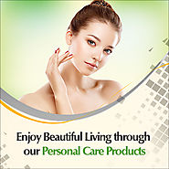 A Plethora of Personal Care Products from Herbal Hills Prime
