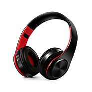 Bluetooth Stereo headphones30.00 USD – The National Memo