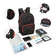 Travel Backpack40.00 USD – The National Memo