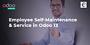 Employee Self-Maintenance and Service in Odoo 13