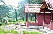 Sakleshpur Resorts and Homestays- TuskerValley Homestay