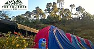 Look for the best Camping sites near Dharamshala and you can have some quality fun time now