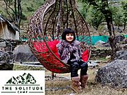 Go for the Kid camping tours in Himachal and your kids will have a best time there now