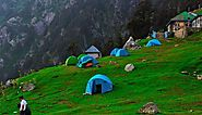 Camping Sites Near Dharamshala for a Wonderful Trip and Accommodation
