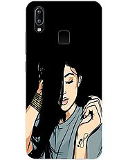 Shop Cool Vivo Y95 Cover Online India at Beyoung