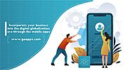 GoappX - Incorporate your business into the digital... | Facebook