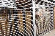 rolling shutter manufacturer | shop shutter prices
