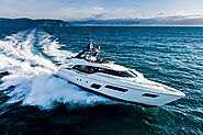History of the Galvez Yachts for serving The Best Yachts & Boat Repair Services