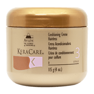 Keracare Conditioning Creme Hairdress Reviews