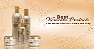Best Keracare Products That Makes Your Hair Shiny and Silky