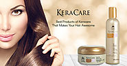 Best Products of Keracare That Makes Your Hair Awesome