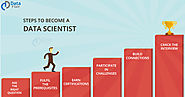 Want to Become a Data Scientist? Take these 7 Steps ASAP!! - DataFlair