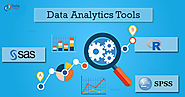 Top Data Analytics Tools of 2019 - R vs SAS vs SPSS - DataFlair