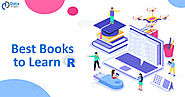 R Books - Select, Learn & Become a Data Science Expert! - DataFlair