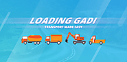 Loading Gadi Driver - Apps on Google Play