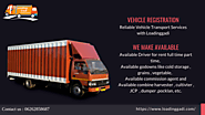 Reliable Vehicle Transport Services with Loadinggadi