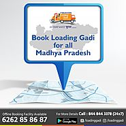 Book Now Loading Gadi