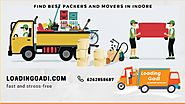 Find Best Packers and Movers in Indore | AnyImage.io