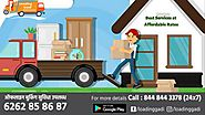 Top Packers and Movers in Indore, India - Best Services at Affordable Rates | AnyImage.io