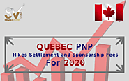 Quebec Province Increases Settlement and Sponsorship Fees
